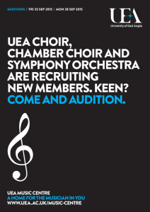 UEA-Choir-Chamber-Choir-and-Symphony-Orchestra-auditions-2015---A5-flyer-1