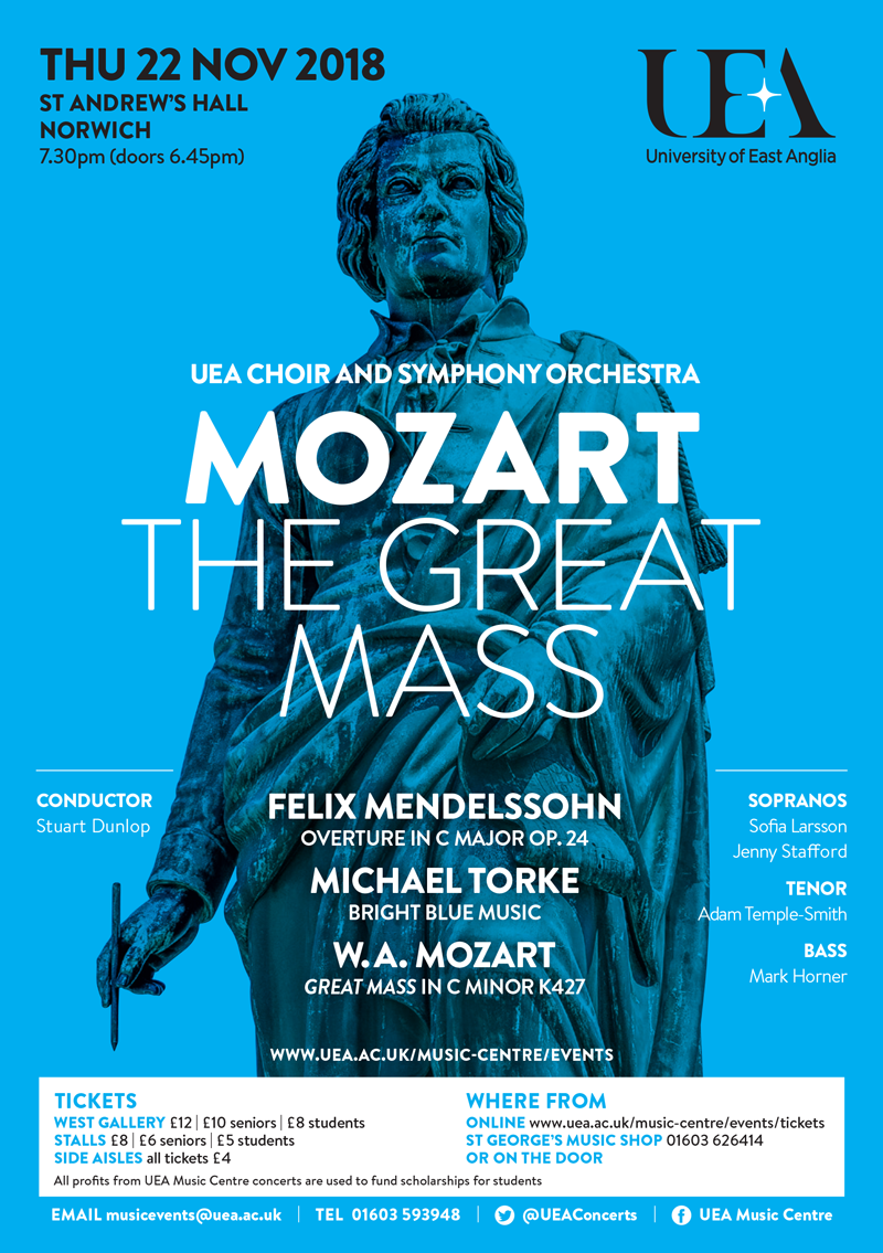 UEA-Choir-and-Symphony-Orchestra---Mozart-The-Great-Mass---22-Nov-18---A5-flyer-1