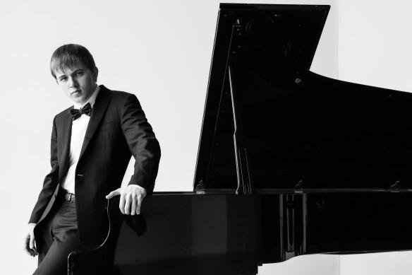 Photo of Filippo Gorini