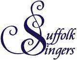 Suffolk Singers logo