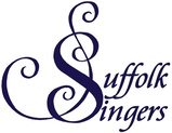 Suffolk Singers logo