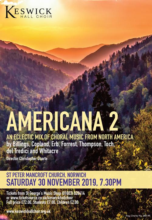 Americana-2-Poster