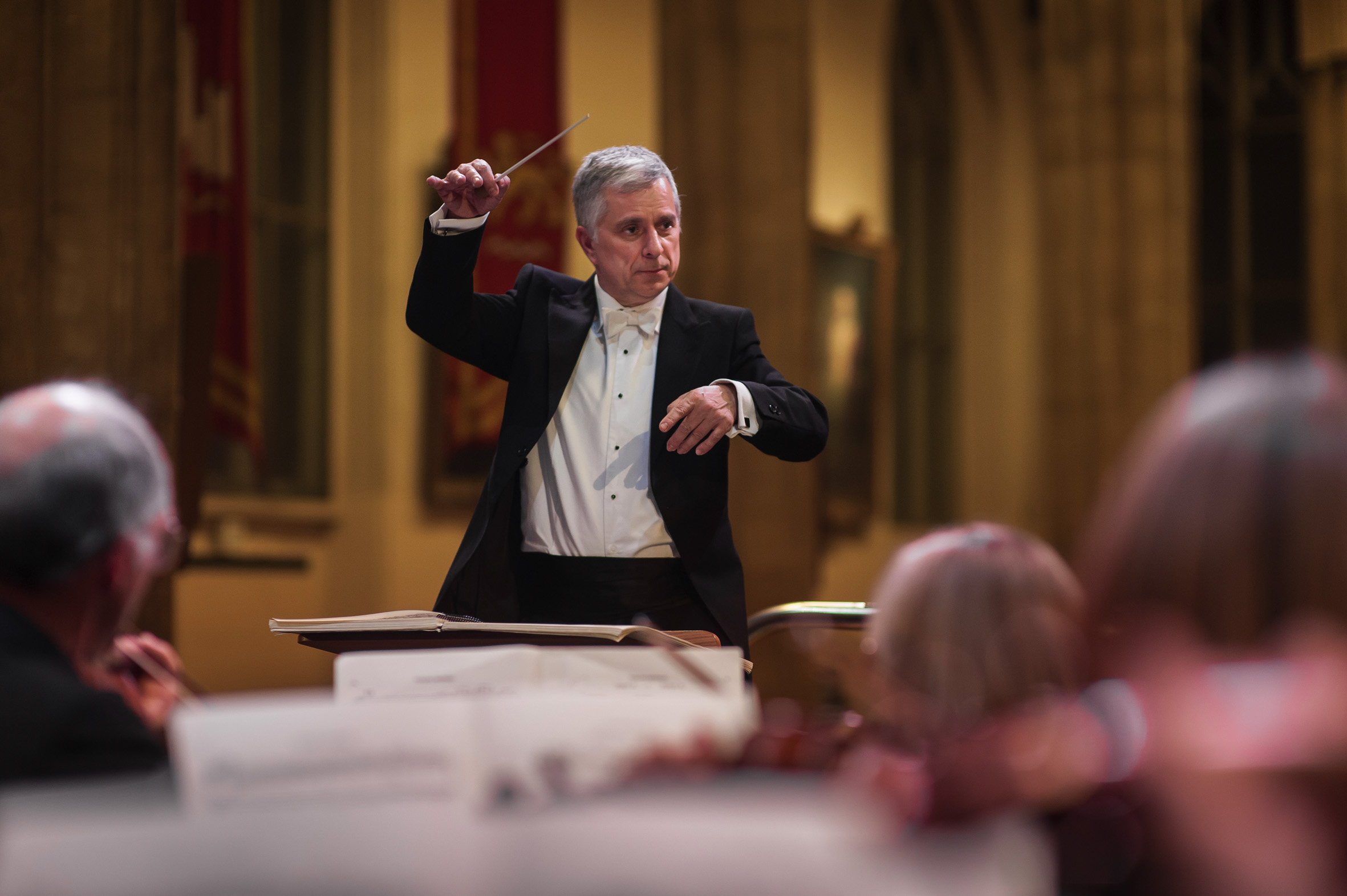 Norwich Philharmonic