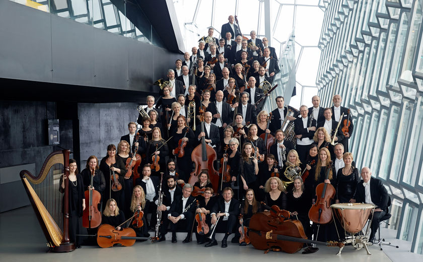 Icelandic Orchestra