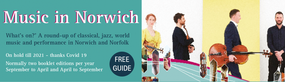 Music in Norwich
